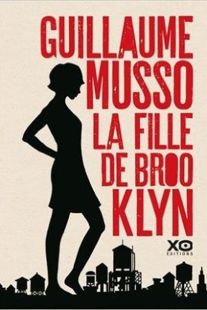 read online La fille de Brooklyn