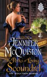 The Perks of Loving a Scoundrel (Seduction Diaries, #3)