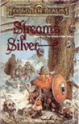 Download Streams of Silver (Forgotten Realms: Icewind Dale, #2; Legend of Drizzt, #5) books