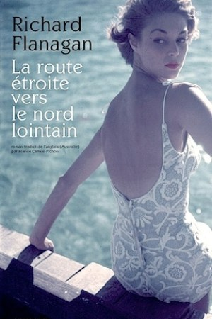 Reading books La Route troite vers le nord lointain
