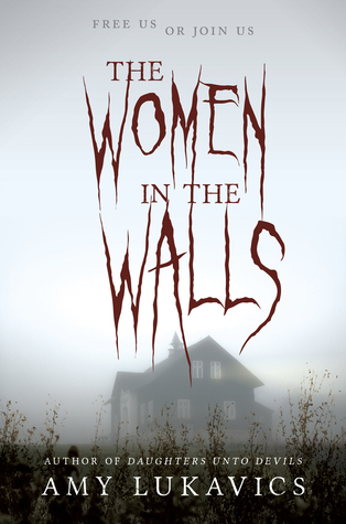 The Women in the Walls