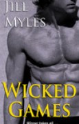 Download Wicked Games (Games, #1) books