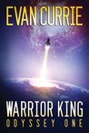 Warrior King (Odyssey One, #5)