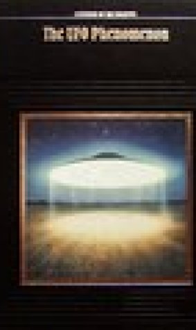 The UFO Phenomenon (Mysteries of the Unknown)