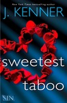 Sweetest Taboo (S.I.N., #3)