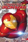 Invincible Iron Man, Volume 1: Reboot