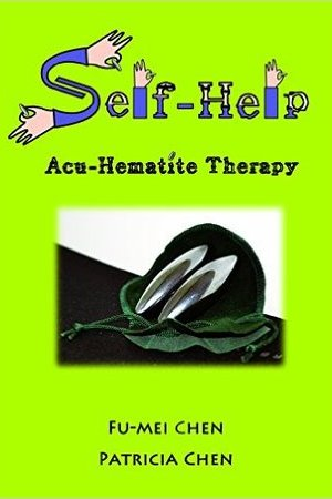 Reading books Self-Help Acu-Hematite Therapy