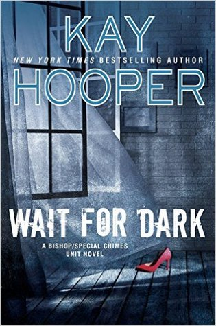 Wait for Dark (Bishop/Special Crimes Unit #17)