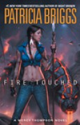 Download Fire Touched (Mercy Thompson, #9) books