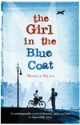 Download The Girl in the Blue Coat books