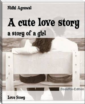 a cute love story by nidhi agrawal