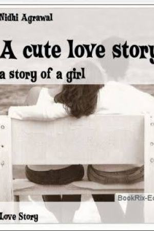 Reading books a cute love story by nidhi agrawal