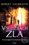 Download V slubch zla (Cormoran Strike, #3) books