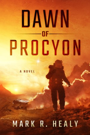 Reading books Dawn of Procyon