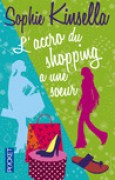 Download L'accro du shopping a une soeur books