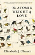 Download The Atomic Weight of Love pdf / epub books