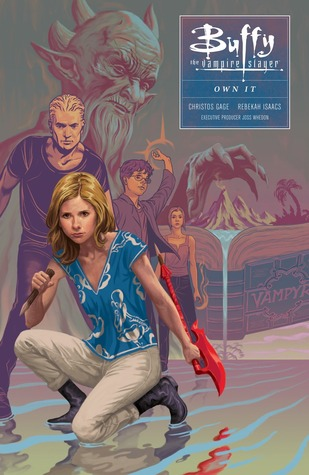 Buffy the Vampire Slayer: Own It