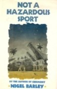 Download Not a Hazardous Sport books