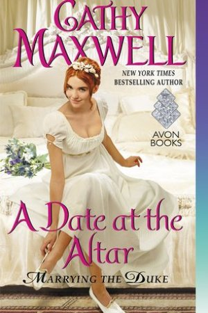 Reading books A Date at the Altar (Marrying the Duke, #3)