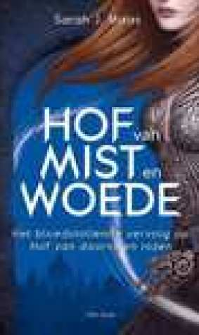 Hof van mist en woede (A Court of Thorns and Roses, #2)