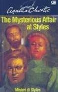 Download Misteri di Styles - The Mysterious Affair at Styles books