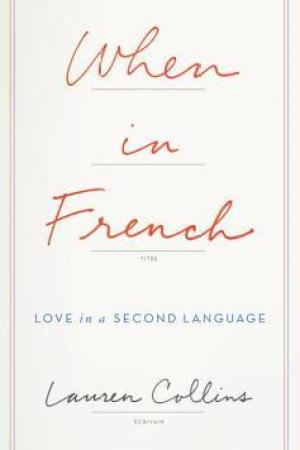 Reading books When in French: Love in a Second Language