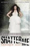 Download Shatter Me (Enhanced Edition) books