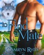 To Find a Mate: Somewhere, TX (VonBrandt Family, #4)