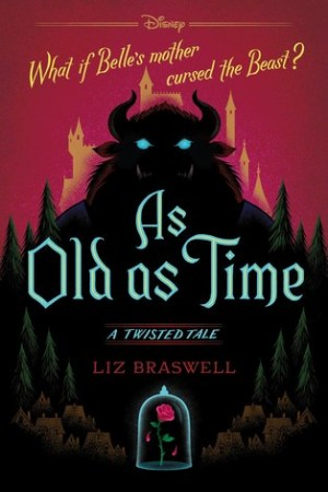 Reading books As Old as Time (A Twisted Tale, #3)