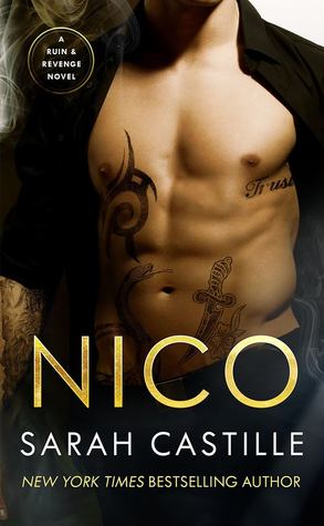 Nico (Ruin & Revenge, #1)