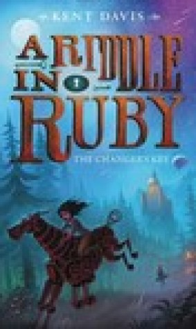 The Changers Key (A Riddle in Ruby, #2)