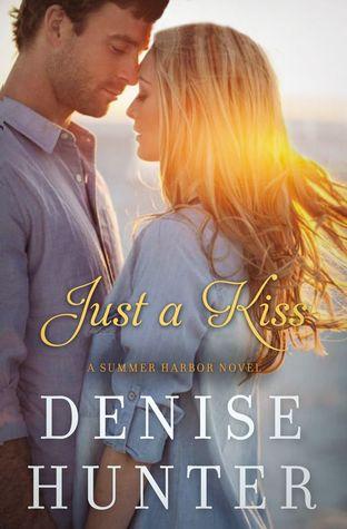 Just a Kiss (Summer Harbor #3)