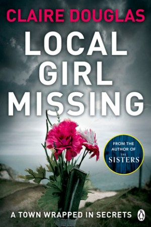 Reading books Local Girl Missing