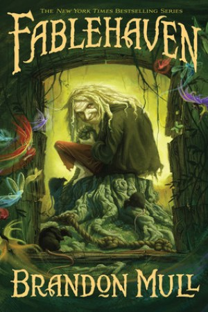 read online Fablehaven (Fablehaven, #1)