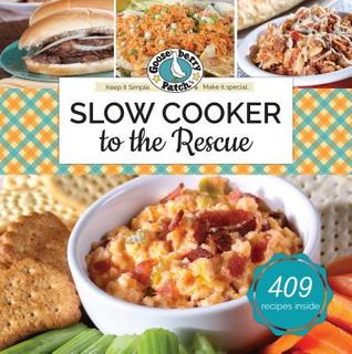 Slow-Cooker to the Rescue