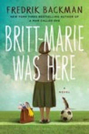 read online Britt-Marie Was Here