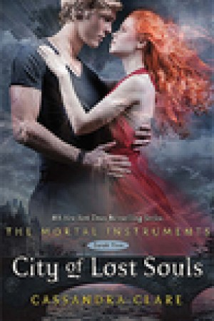 read online City of Lost Souls (The Mortal Instruments, #5)
