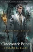 Download Clockwork Prince (The Infernal Devices, #2) books