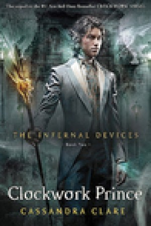 read online Clockwork Prince (The Infernal Devices, #2)