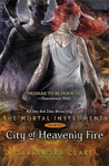 Download City of Heavenly Fire (The Mortal Instruments, #6)