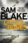 Little Bones (Cathy Connolly, #1)