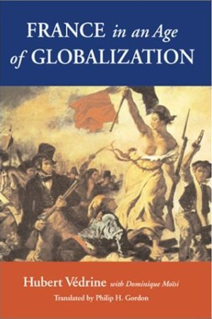 Reading books France in an Age of Globalization