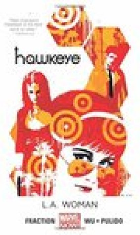 Hawkeye, Volume 3: L.A. Woman