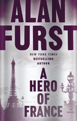 A Hero of France (Night Soldiers, #14)