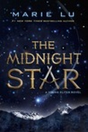 read online The Midnight Star (The Young Elites, #3)