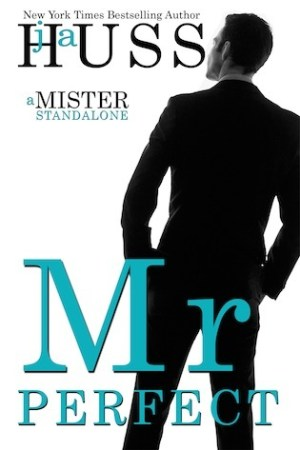 Reading books Mr. Perfect (Mister, #1)