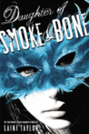 read online Daughter of Smoke & Bone (Daughter of Smoke & Bone, #1)