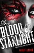Download Days of Blood & Starlight (Daughter of Smoke & Bone, #2) books