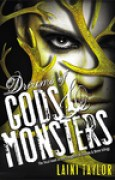 Download Dreams of Gods & Monsters (Daughter of Smoke & Bone, #3) books