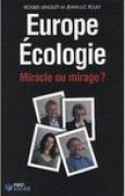 Download Europe Ecologie, miracle ou mirage ? books